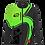 Thumbnail: Kurtka sublimowana soft shell FIM Long Track