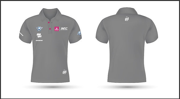 2020 Tauron | SEC official Polo Male