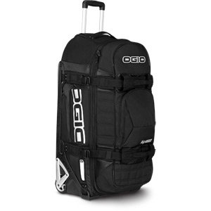 Rig 9800 wheeled gear bag - Black