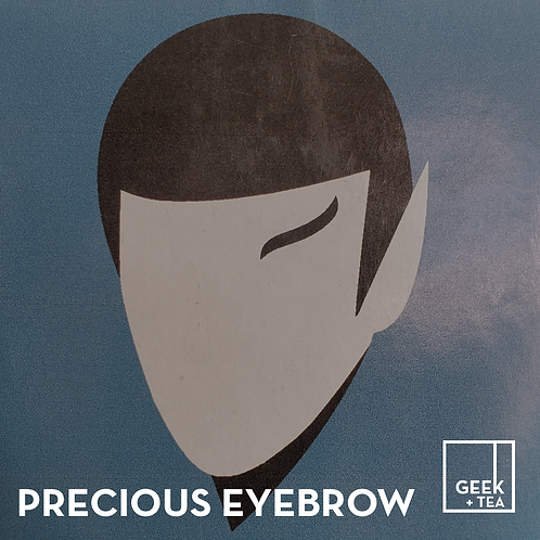 Precious Eyebrow