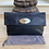 Thumbnail: Mulberry Clemmie Clutch - Black