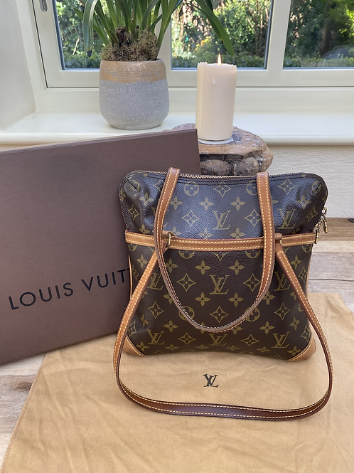 Louis Vuitton Sac Coussin - Monogram