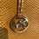 Thumbnail: Michael Kors Tote - Mock Snakeskin