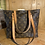 Thumbnail: Louis Vuitton Cabas Piano Tote - Monogram