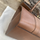 Thumbnail: Mulberry Bayswater with Strap - Oak