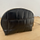 Thumbnail: Mulberry Congo Leather Cosmetics Case/Purse/Clutch - Black