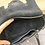 Thumbnail: Mulberry Small Studded Bayswater - Black