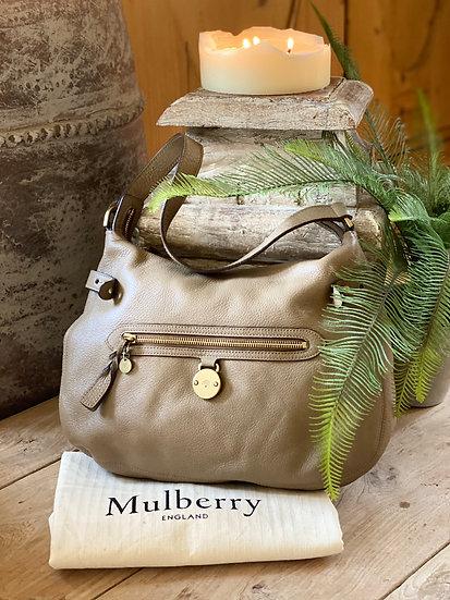 Mulberry Somerset Hobo Bag