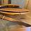 Thumbnail: Vintage Mulberry Scotchgrain Saddle Crossbody