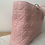 Thumbnail: Dior Cannage Leather Tote - Pink