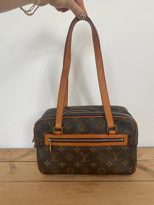 Louis Vuitton Cite Bag - Monogram