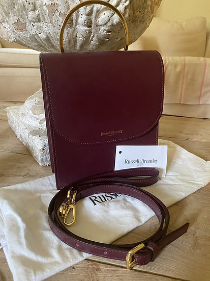 Russell and Bromley Crossbody Bag