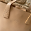 Thumbnail: Mulberry Vintage Mini Leather Bag - Rosewater