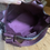 Thumbnail: Mulberry Phoebe Matt Glove Tassle  Shoulder Bag - Deep Purple