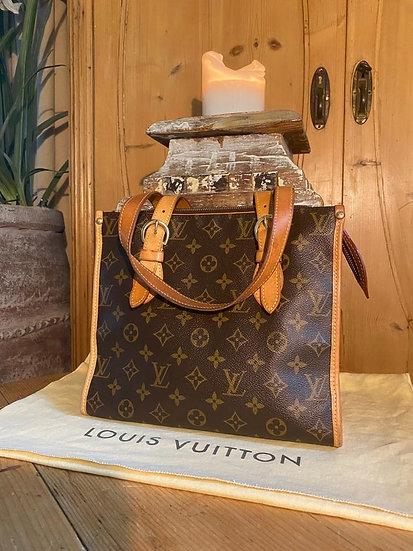 Louis Vuitton Monogram Popincourt