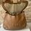 Thumbnail: Anya Hindmarch Shoulder Bag - Tan and Gold