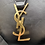 Thumbnail: YSL Shopper Tote - Smooth Calf Leather