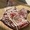 Thumbnail: Louis Vuitton Monogram Silk Trunks & Bags Bandeau - Pink