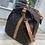 Thumbnail: Louis Vuitton Keepall Bandouliére 60 - Monogram