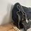 Thumbnail: Stella McCartney Black Shaggy Deer Faux Leather Large Falabella Bag