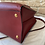 Thumbnail: Prada Medium Saffiano Leather Galleria Bag - Deep Red