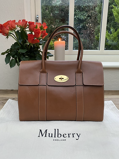 Mulberry Bayswater - Oak