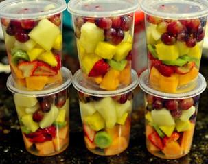 Fruit Cup Salad
