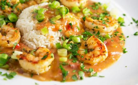 Naw'Lin Shrimp Etoufee