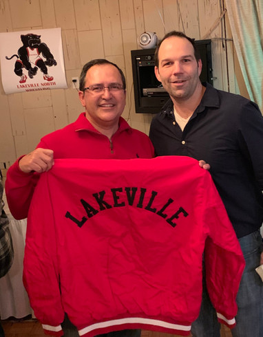 Lakeville wrestling coach and jacket.jpg