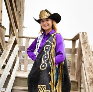 Miss Buffalo Rodeo