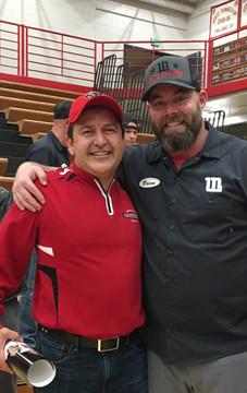 Coach Voss football champs koz.jpg