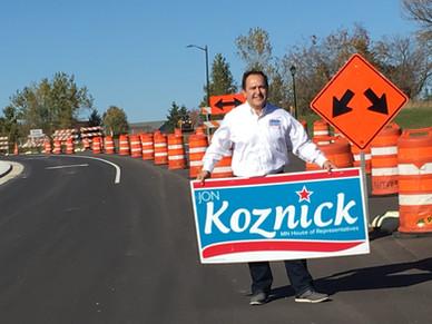 Roads Ahead Koz cones.jpg