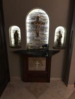 Chapel Build