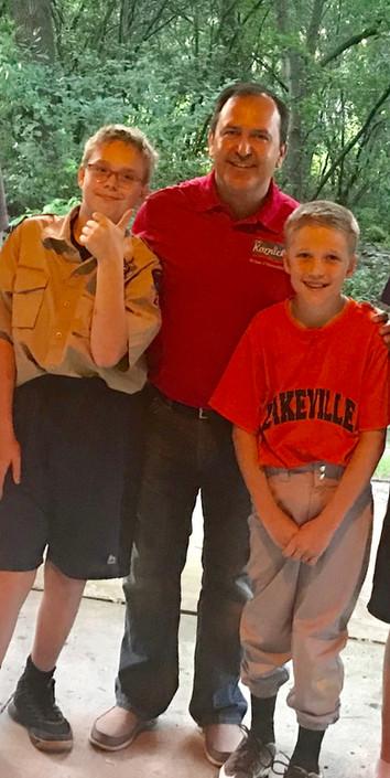 Boy Scouts outside.jpg