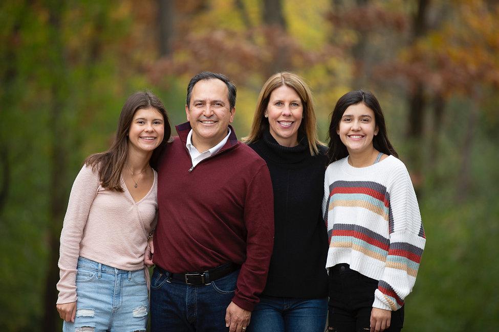 Jon Koznick Family