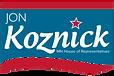 Jon Koznick Logo
