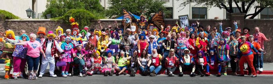 2019 Clowns of America International Convention Recap