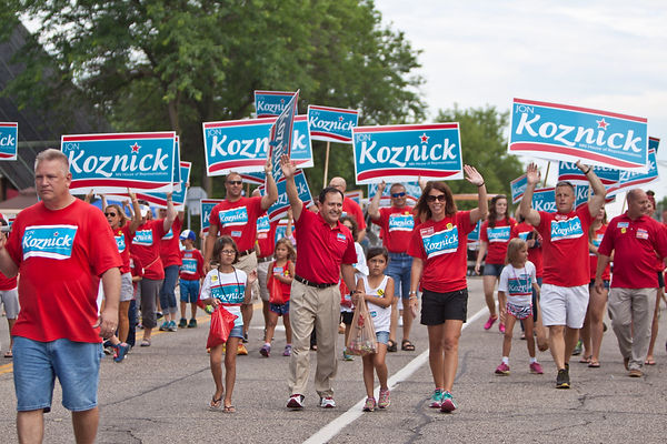 Jon Koznick for State Representative Par