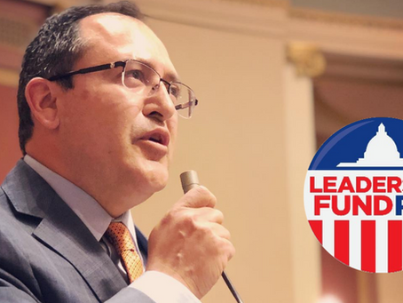 Minnesota Chamber Leadership Fund PAC endorses Jon Koznick for Minnesota House