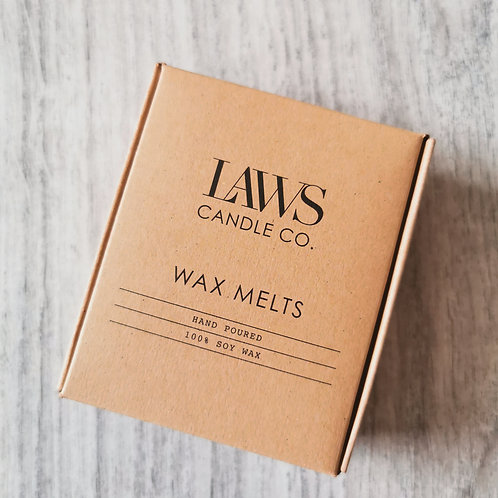 Cotton Meadow Wax Melts