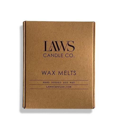 Himalayan Cedar & Jasmine Wax Melt