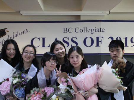 Graduation Ceremony🎓