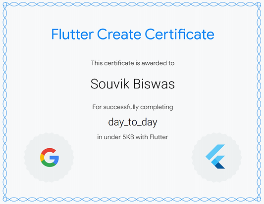 Flutter Create Certificate image.png