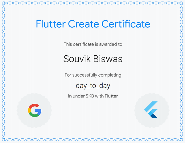 Flutter Create Certificate image.png