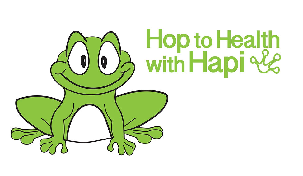 Hop to Health with Hapi LK