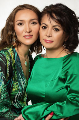 Mother and Daughter portraits.jpg