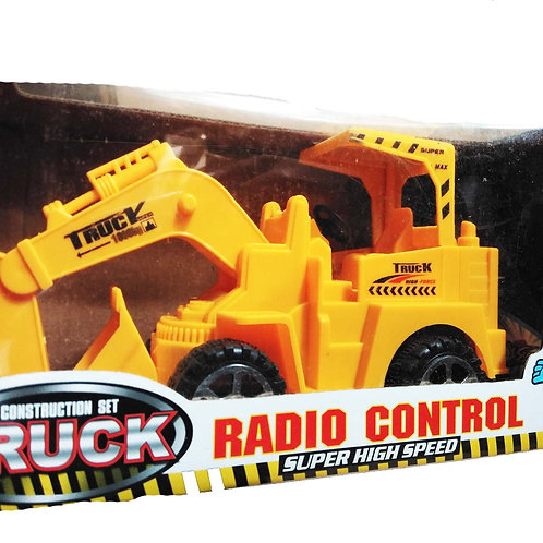GY045678 TWO-WAY REMOTE  CONTROL TRUCK