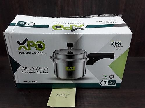 XPO PRESSURE COOKER 3 LTR-2310 - XPO2310