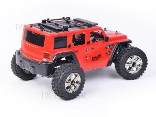 GY049389 1:14 OFF-ROAD  REMOTE CONTROL  CAR / 2.4G