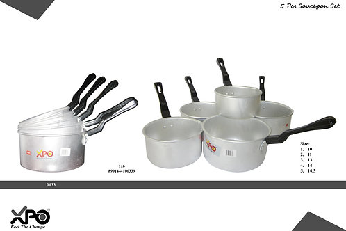 SAUCEPAN WITH HANDLE (0633-4) - XPO0636